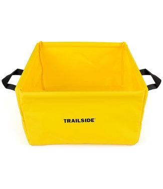 Trailside Folding Washbasin