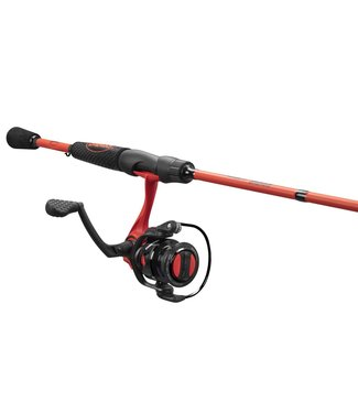 LEW'S Lews MHS3066MS Mach Smash 30 Spinning Combo