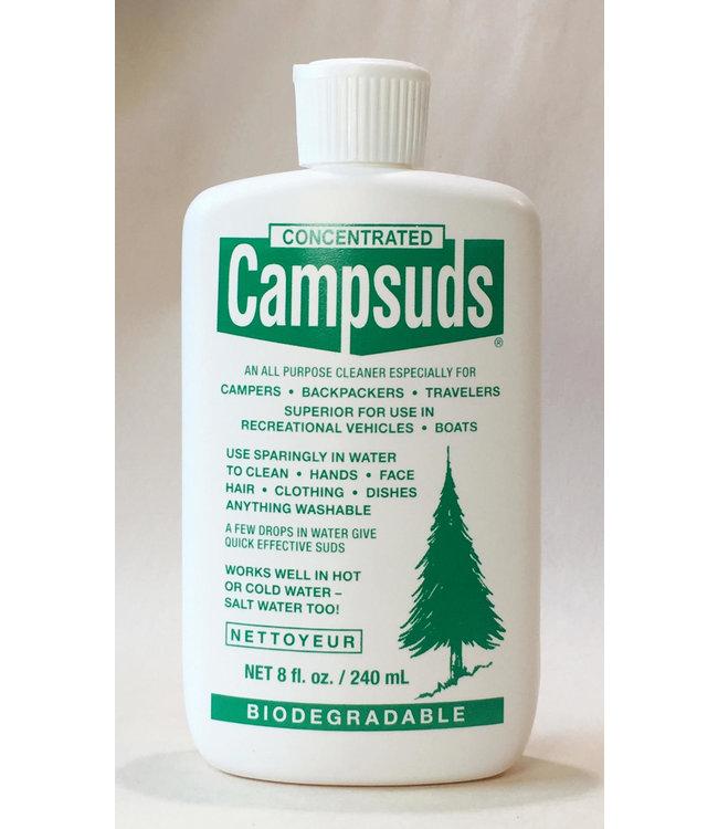Campsuds 8oz Bottle Soap