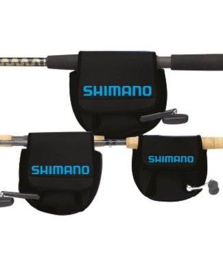 SHIMANO Shimano Neoprene Spinning Reel Cover