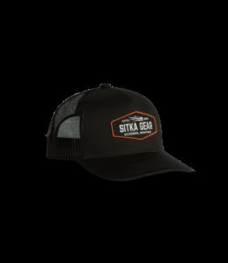 SITKA GEAR Sitka Hex Mid Pro Trucker Hat