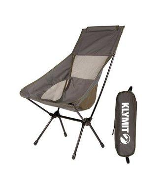 KLYMIT Klymit Timberline Camp Chair