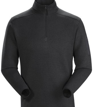 ARCTERYX Arc'teryx Men's Covert 1/2 Zip Sweater