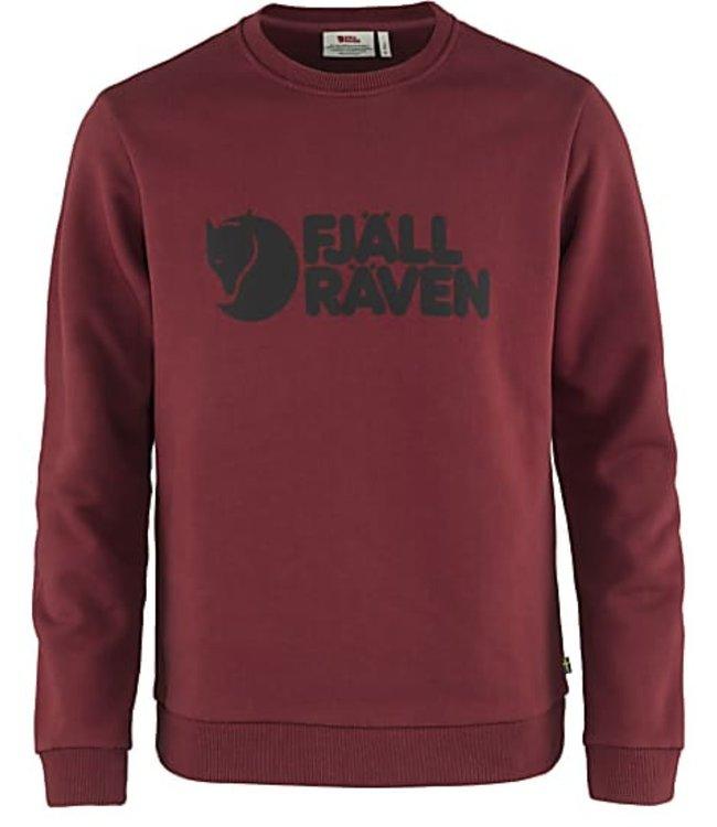 Fjallraven Men's Logo Sweater