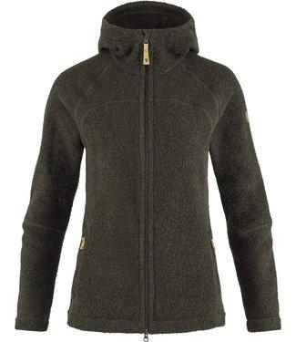 FJALLRAVEN Fjallraven Women's Kaitum Fleece Sweater