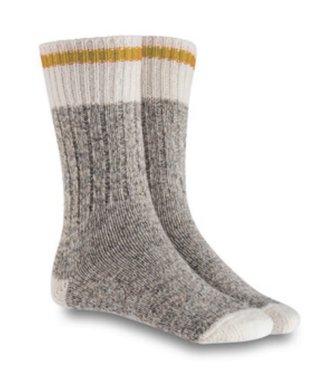 Xs Unified Wool Camp Sock
