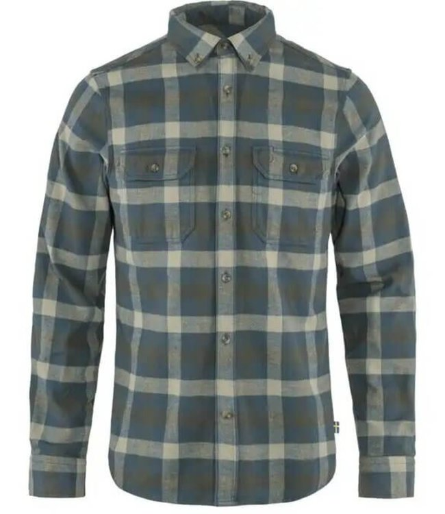 FJALLRAVEN Fjallraven Men's Skog Shirt