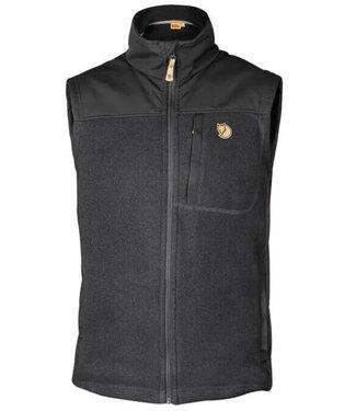 FJALLRAVEN Fjallraven Men's Buck Fleece Vest