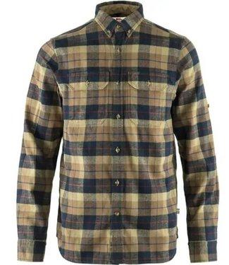 FJALLRAVEN Fjallraven Men's Singi Heavy Flannel Shirt