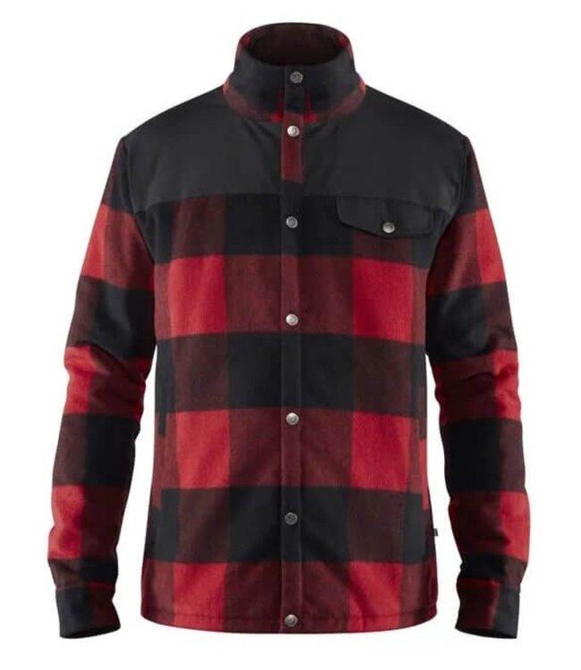 FJALLRAVEN Fjallraven Men's Canada Wool Padded Jacket