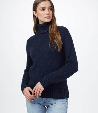TENTREE Tentree Women's Highline Wool Turtleneck Sweater