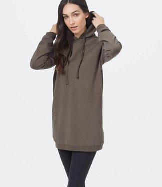 TENTREE Tentree Women's Oversized French Terry Hoodie Dress