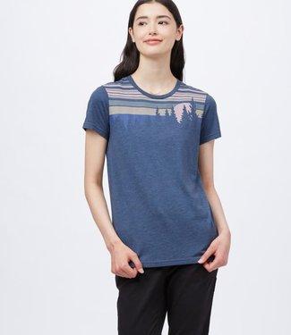 TENTREE Tentree Women's Retro Juniper T-Shirt