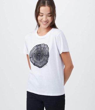 TENTREE Tentree Women's Wildfire T-Shirt