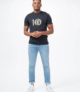 TENTREE Tentree Men's Woodgrain Ten T-Shirt