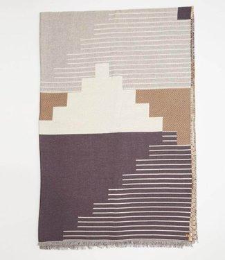 TENTREE Tentree Peaks Woven Blanket