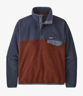 PATAGONIA Patagonia Men's Lightweight Synchilla  Snap-T Sweater