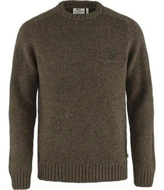 FJALLRAVEN Fjallraven Men's Lada Round Neck Sweater