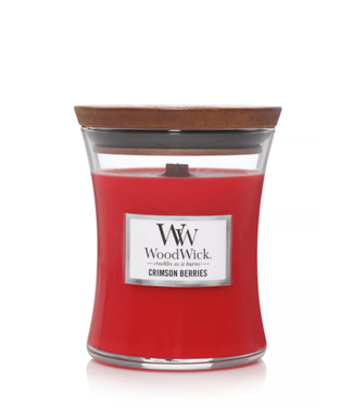 Woodwick Medium Hourglass Candle