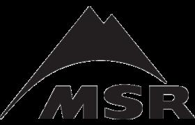 MSR CAMPING SUPPLIES