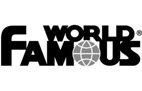 WORLD FAMOUS SALES