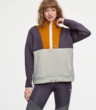 KARI TRAA Karri Traa Women's Sanne Long Sleeve Sweater