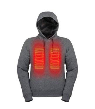 Field Sheer Men's Phase Hooded Sweater