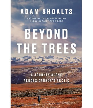 Beyond The Trees Book