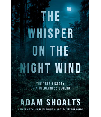 The Whisper On The Night Wind Book