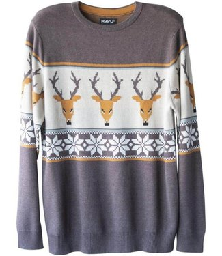 KAVU Kavu Men's Highline Sweater