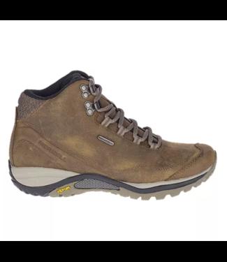 MERRELL Merrell Women's Siren Traveller 3 Mid Waterproof Hiking Boot
