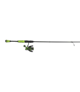 LEW'S Lew's Mach 2 Spinning Combo M2A3069MFS