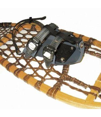 GV SNOWSHOES GV Snowshoes Olefin Ratchet Technology Bindings