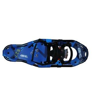 GV SNOWSHOES GV Snowshoes Unisex GVC Recreational Snowshoe