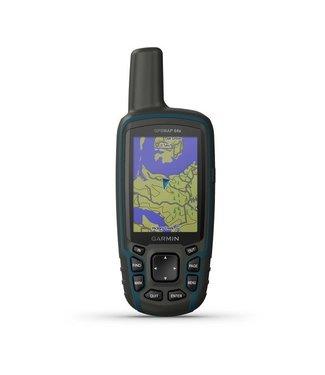 GARMIN Garmin GPSMAP® 64x Handheld GPS