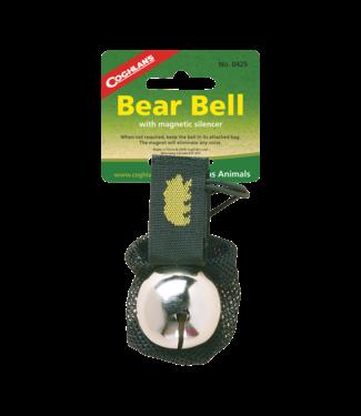 COGHLANS LTD. Coghlan's Bear Bell with Silencer