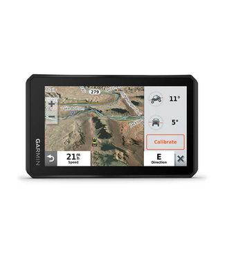 "GARMIN Garmin Tread 5.5"" Powersport Navigator GPS"