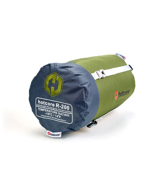 HOT CORE Hot Core R-200 Sleeping Bag