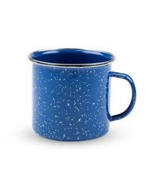 WORLD FAMOUS SALES World Famous Deluxe Enamel Mug