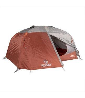 KLYMIT Klymit Cross Canyon 4 Tent