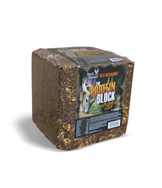 RACK STACKER INC. Rack Stacker 25 LB Protein Block