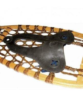 GV SNOWSHOES GV Snowshoes Rubber Bindings