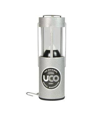 UCO UCO Original Stainless Steel Candle Lantern