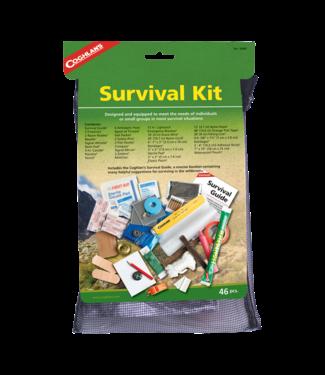 COGHLANS LTD. Coghlan's Survival Kit