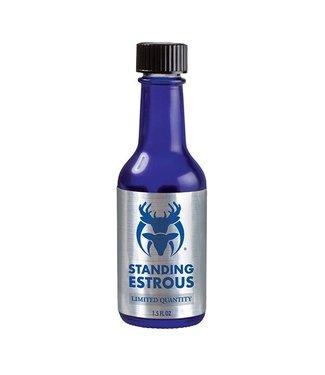 Code Blue Standing Estrous 1.5oz Bottle Attractant