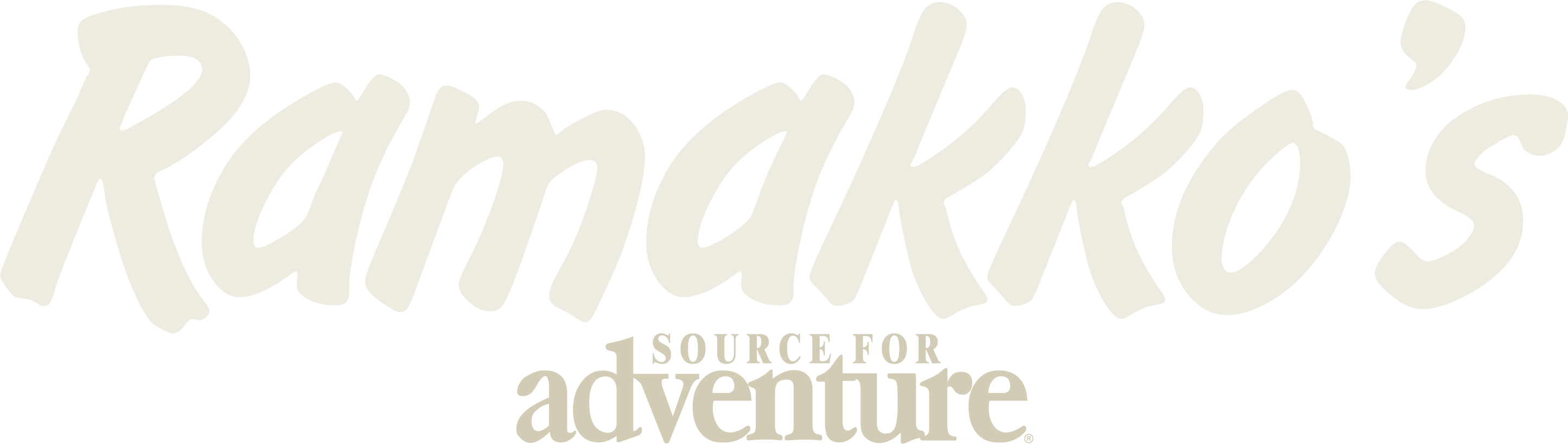 Ramakko's Source for Adventure