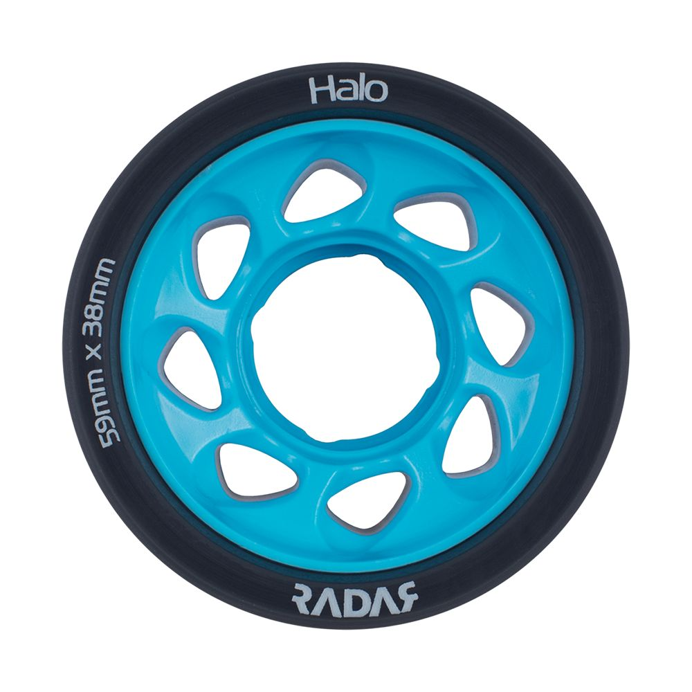 Radar Halo