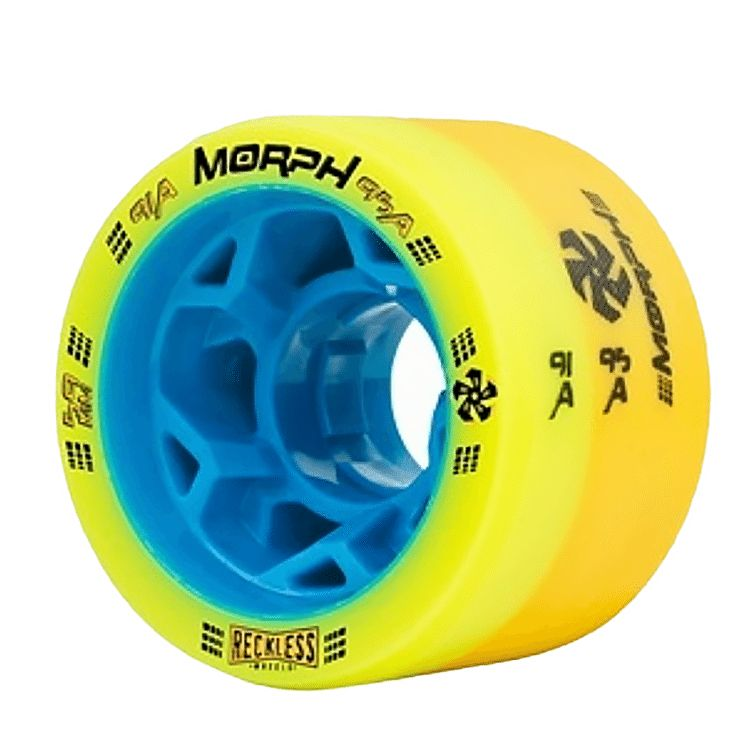 Radar Morph 59mm