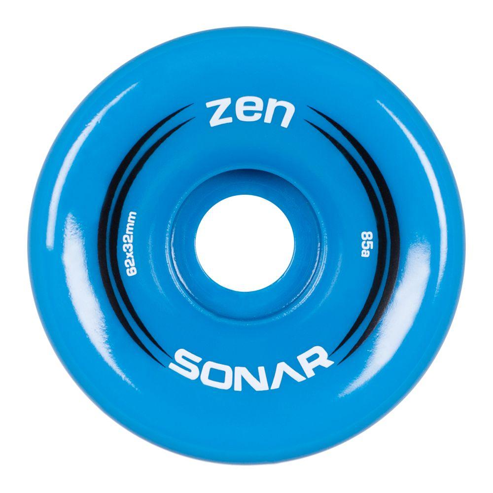 Sonar Zen
