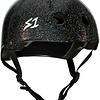 S-1 Lifer Helmet - Black Gloss Glitter